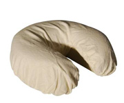 DELUXE 100% BRUSHED COTTON FACE REST COVERS (4)