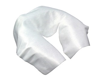 DISPOSABLE FACE REST COVERS
