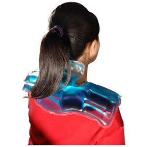 REUSABLE SHOULDER & NECK WARMER